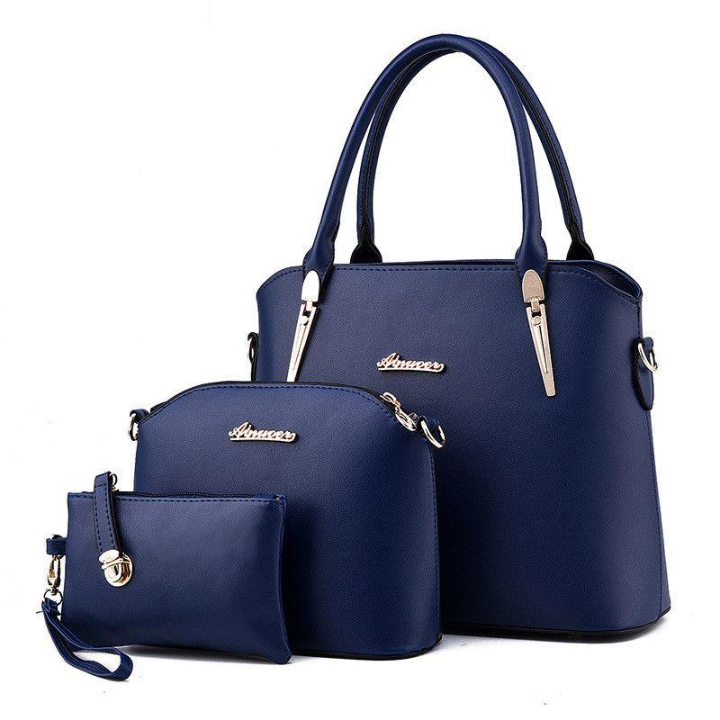 8622f643e Sacos de mulheres Mensageiro Senhoras Bolsa Pequena bolsa de ombro bolsa de  mulher bolsa de couro