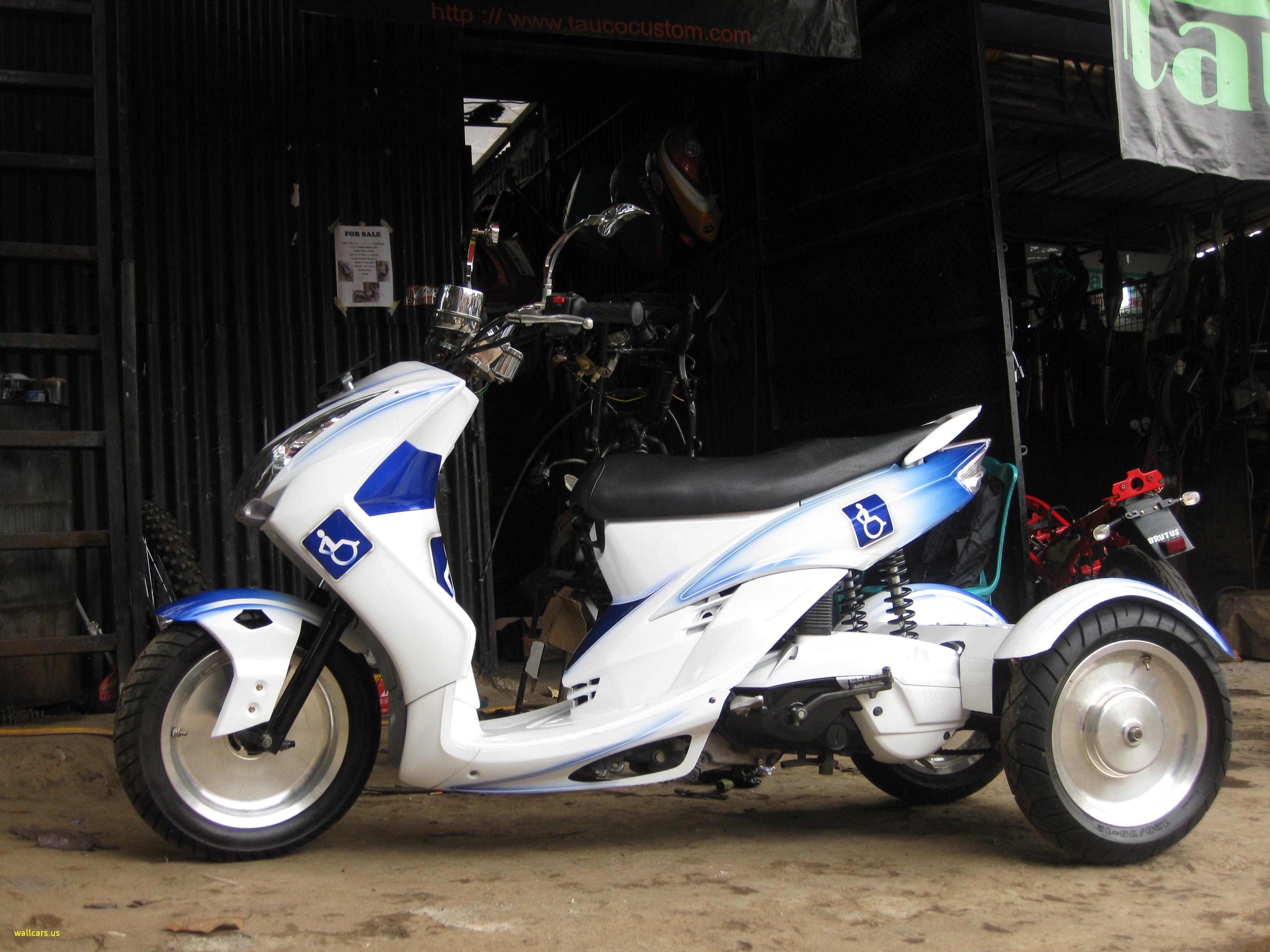 Inspirational Harga Honda F6b Indonesia Motori, Rodi