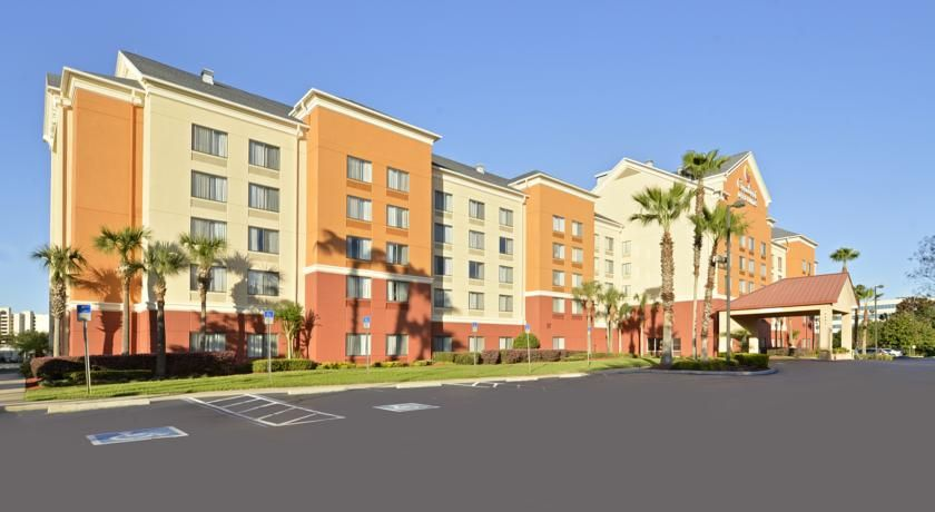 Comfort Inn Suites Convention Center Con Imagenes Universal