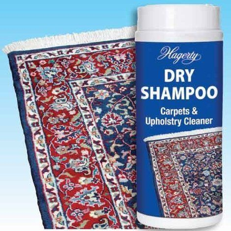 Hagerty Dry Shampoo For Carpet By Hagerty 19 99 Hagerty Dry Shampoo Is For Carpets Oriental Rugs Upholstery That Can T Carpet Shampoo Dry Shampoo Shampoo