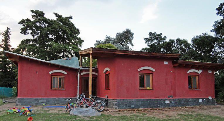 Ecohacer bioarquitectura y bioconstrucci n vivienda p l for Programa para disenar mi casa