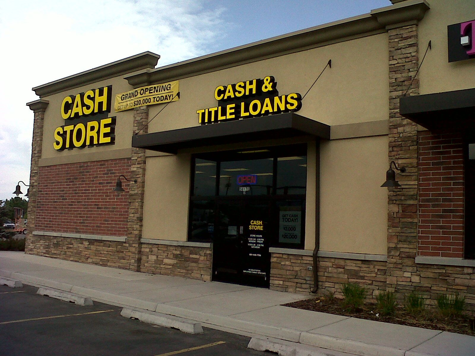 Payday loans forrest city ar image 5