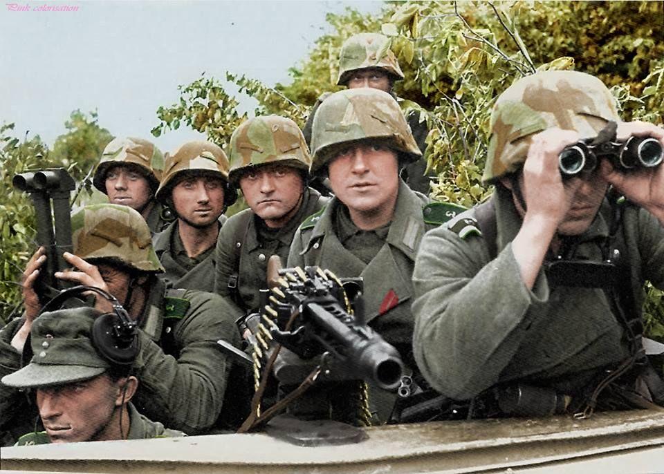 Panzer Lehr Uniform