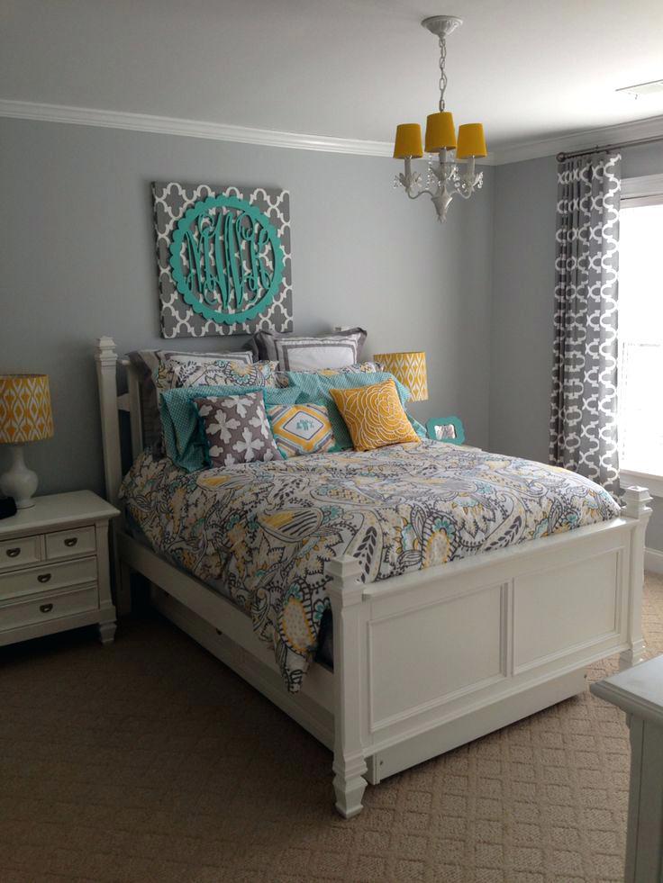 gray room ideas - Idrisi | Grey and gold bedroom, Bedroom ...
