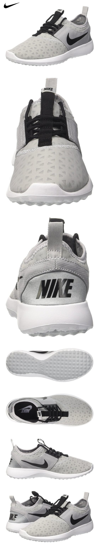 separation shoes 229cf cfbed 85 - Nike Womens Juvenate Wolf GreyBlackWolf Grey Running Shoe 8.5 Women