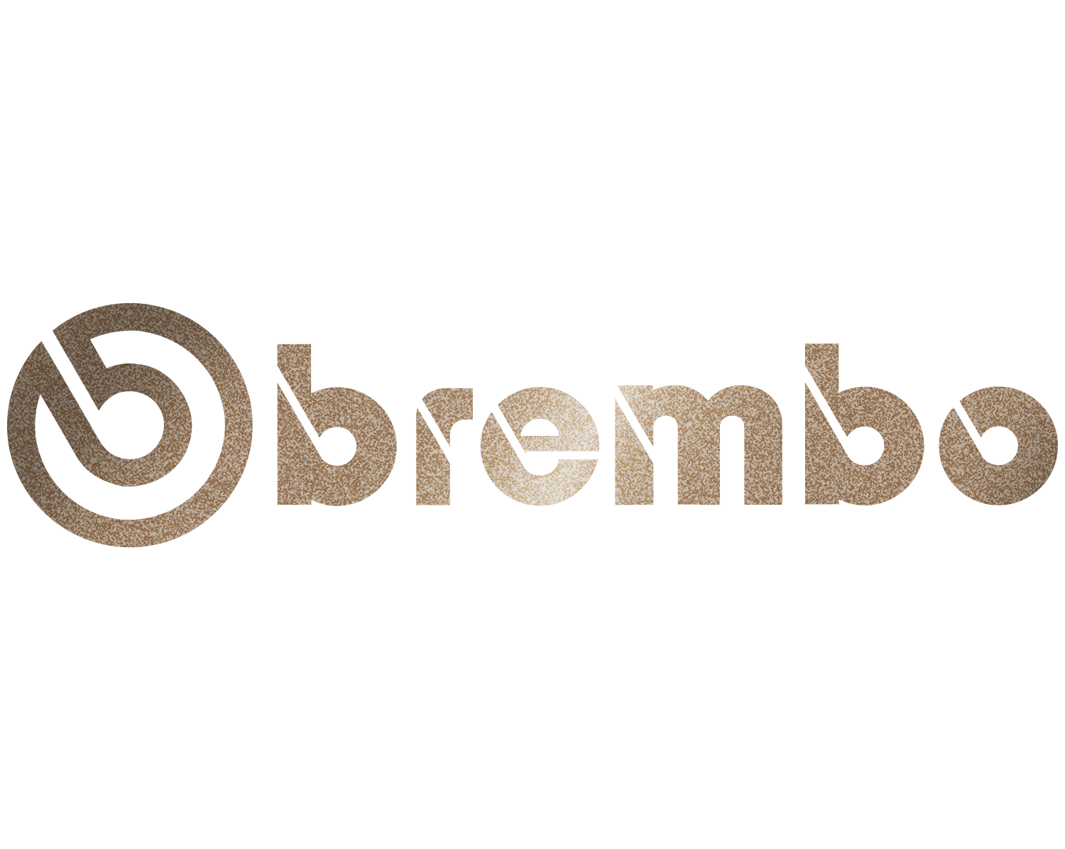Brembo brakes sponsor decal logo sticker car tuning vinyl decals bike stickers