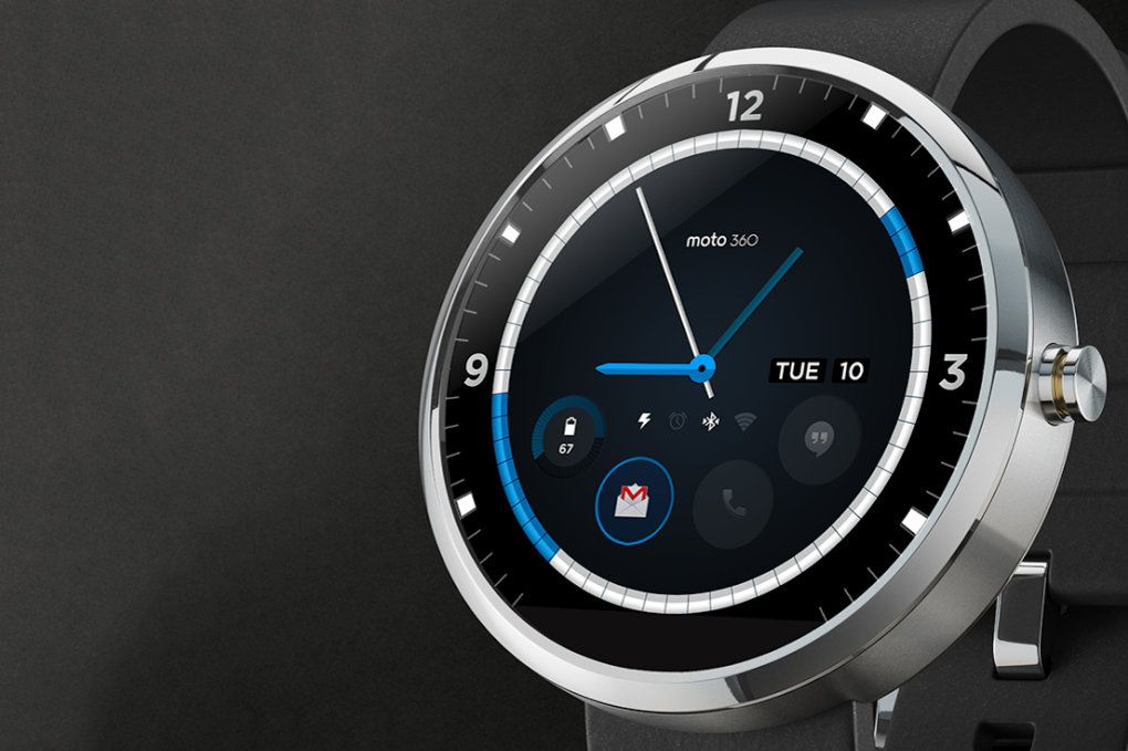 The 10 best designs for the Moto 360 watch face | Motorola contest produces stunning concepts
