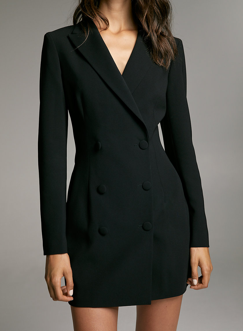 Photo of Pelli blazer dress