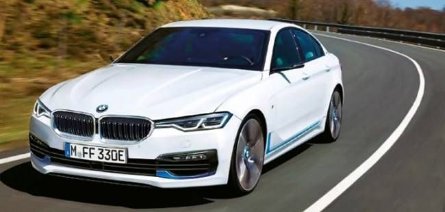 2018 Bmw 3 Series G20 Rendered Bmw 3 Series Bmw Cars Bmw 3