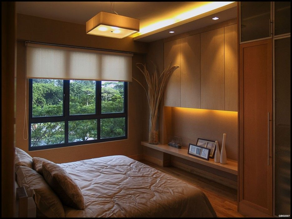 Let S Have Some Creative Small Bedroom Ideas Small Bedroom Design Ideas Small Modern Bedroom Small Bedroom Decor Modern Bedroom Design