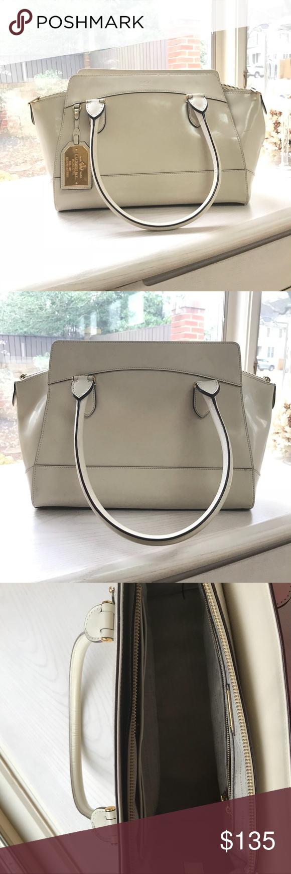 ... 01 preview 1e3dc 0f33b  germany ralph lauren cream handbag beautiful ralph  lauren cream handbag. elegant. like new. ea6ac8ec9b203
