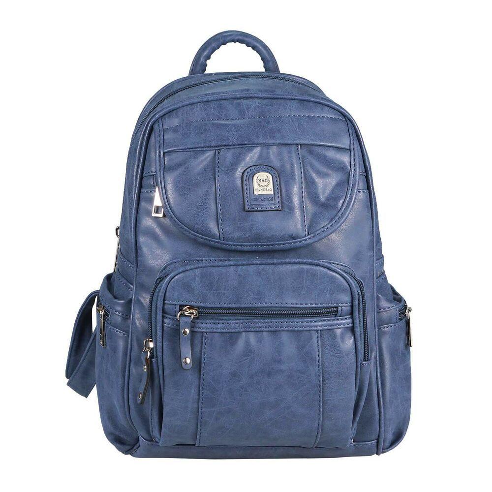 Werbung Werbung Women S Backpack Bag Citypack Daypa