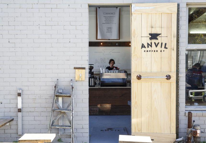 Artarmon 17 Dickson Avenue Artarmon 2064  & Anvil Coffee Co. Artarmon 17 Dickson Avenue Artarmon 2064 ...