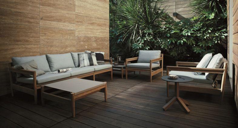 Roda | Roijers outdoor furniture | Meubles de jardin en teck ...