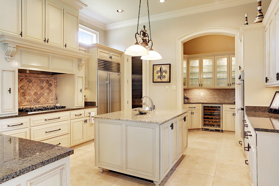 Very Functional Kitchen Not Just For Looks Home Functional Kitchen Building A House