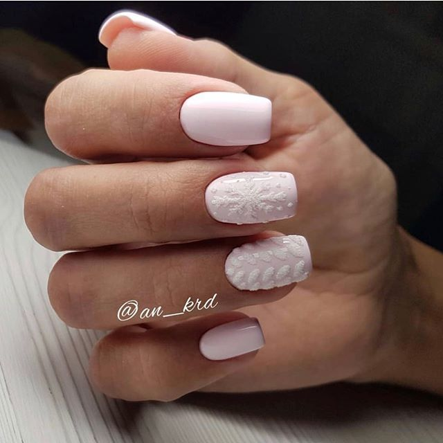 Christmas Nail Art Designs To Look Trendy This Sea