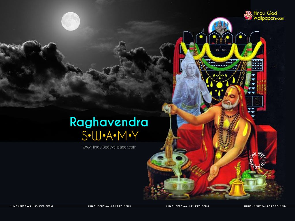 Raghavendra Swamy Wallpapers for ...