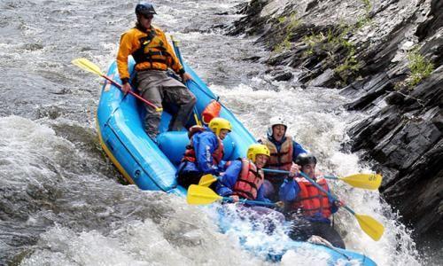 Aspen Colorado Roaring Fork River Rafting | my dream