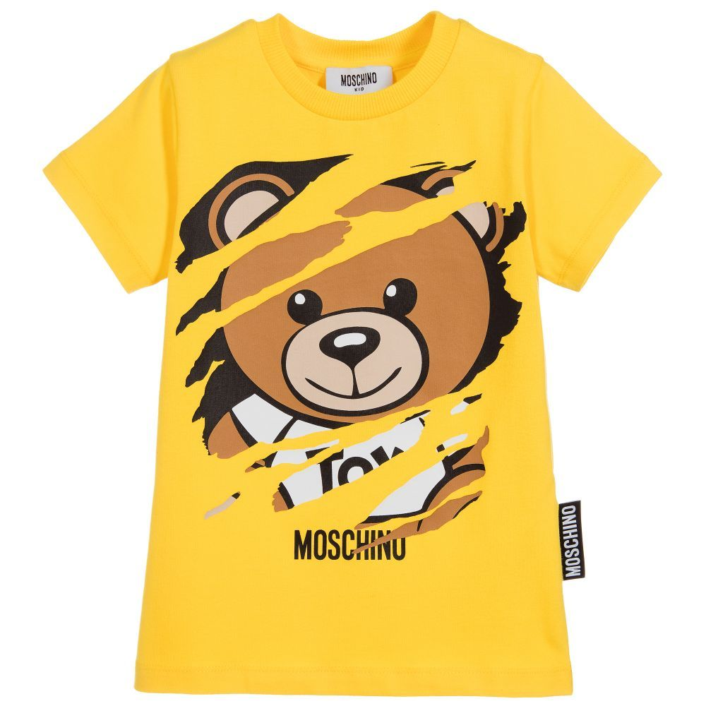 83a0d92c4 Moschino · Baby Boy Style · Couponchild. The latest news about kids  fashion. Asian Kids, Kids Fashion Boy,