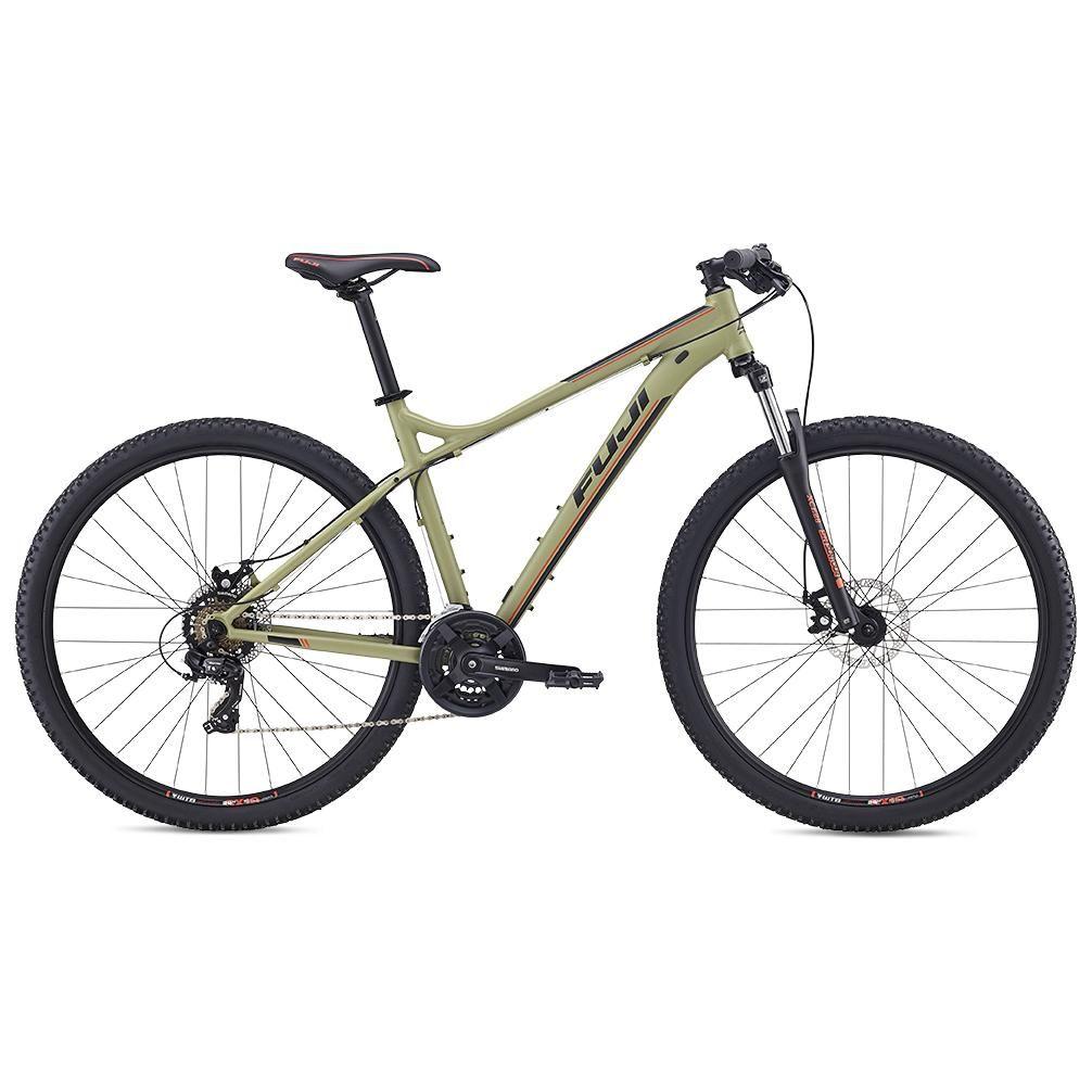 Fuji Nevada 29 1 9 2020 Hardtail Mountain Bike 29er Mountain