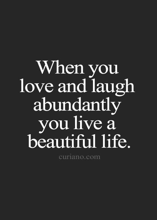 A Beautiful Life ~