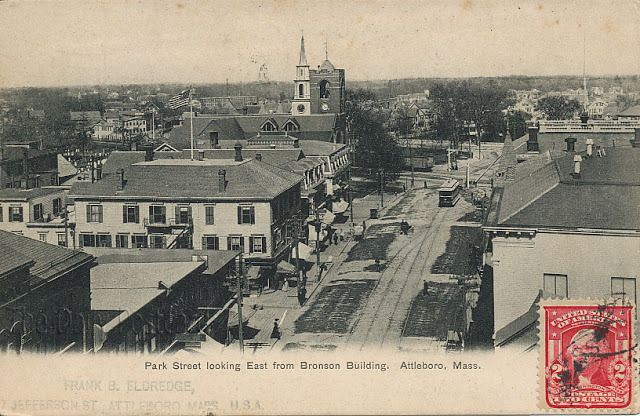 Pin by Dawn Packer on North Attleboro area history