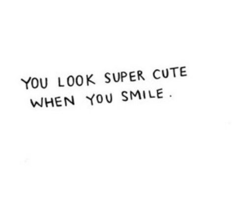 cute quotes about you