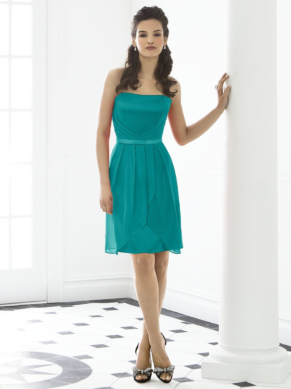 After dress in jade oasis is pretty too bridesmaid dresses