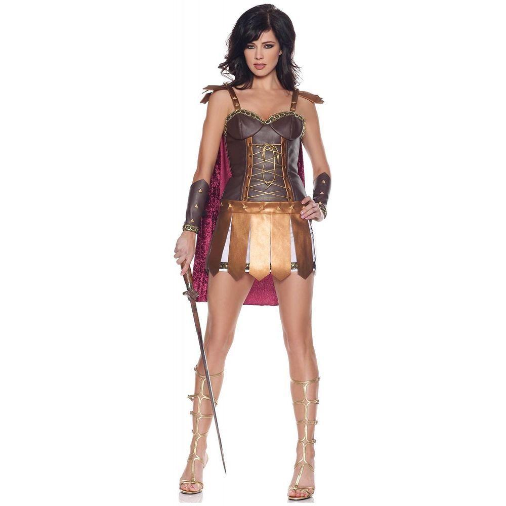 Warrior princess Costumes Bizrate