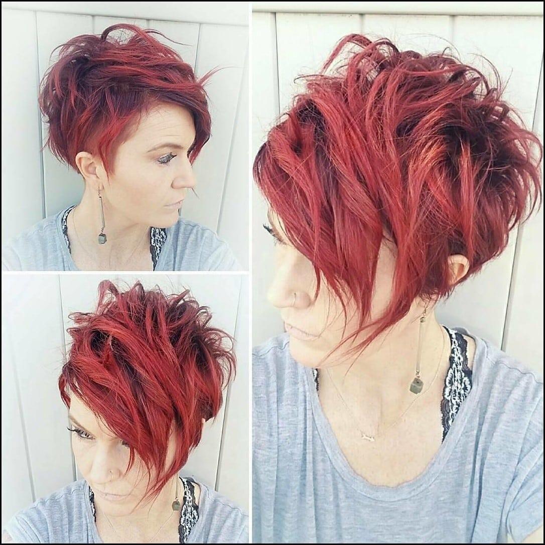 AuBergewohnlich 10 Sehr Stilvolle Kurze Frisur Für Frauen U2013 Frisuren Stil Haar U2013 Perfektes  Haar |