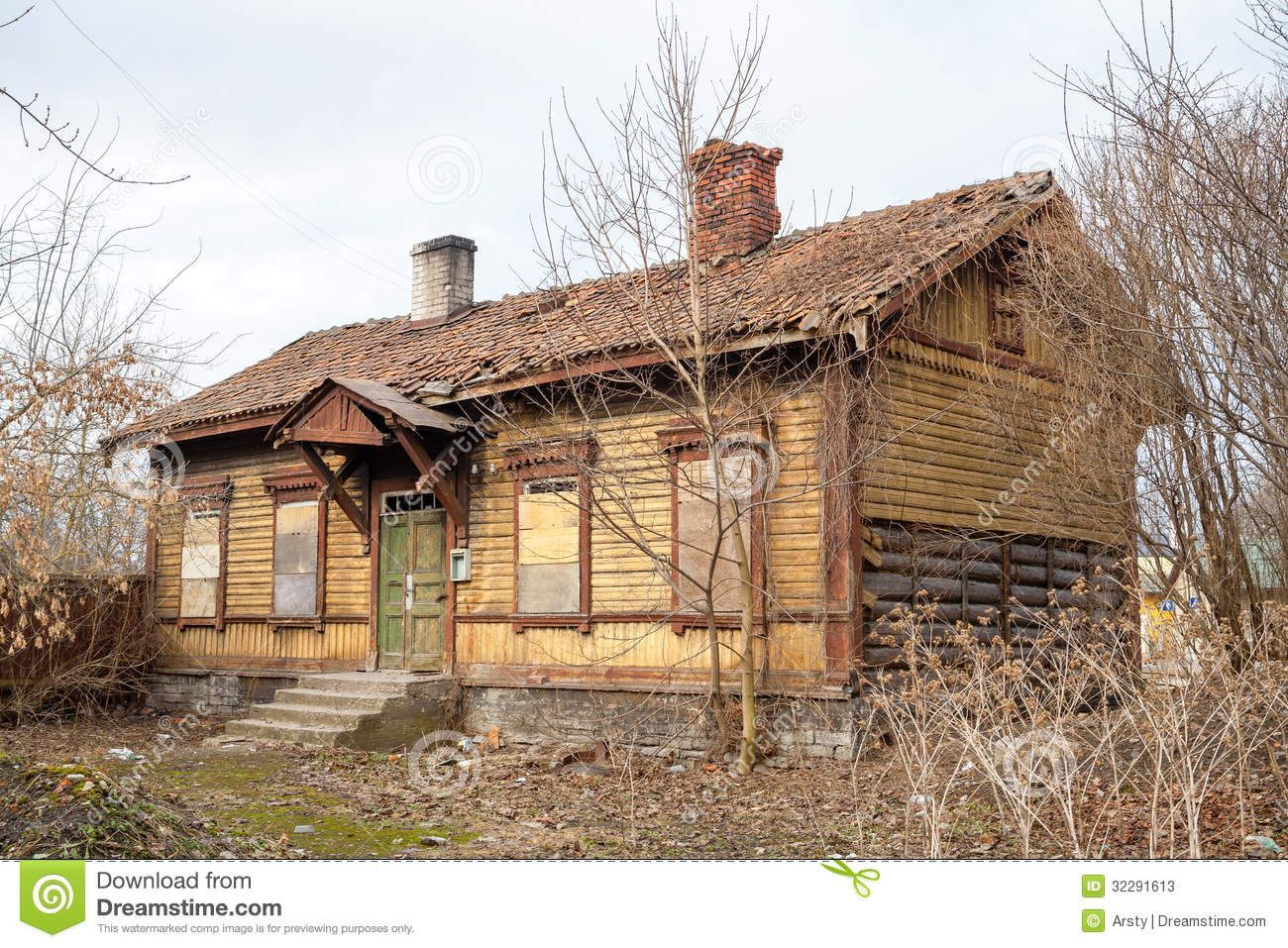old abandoned houses in idaho - Bing Images