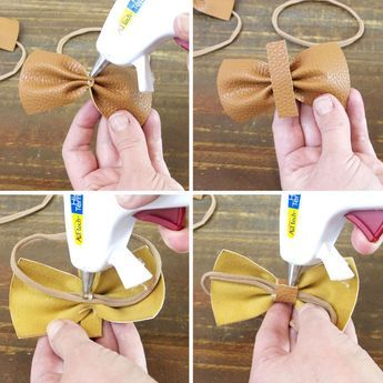 EASY Headband Tutorial » Jessie K Design