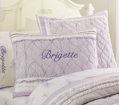Brigette Ruffle Quilt Bedding Gt Girl Quilts