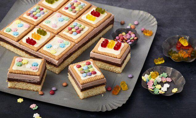 Photo of Tile cake