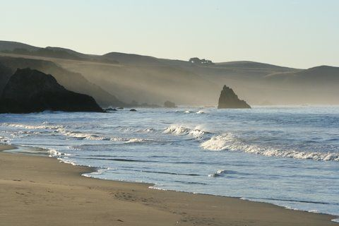 Doran Beach Bodega Bay Ca California Beaches