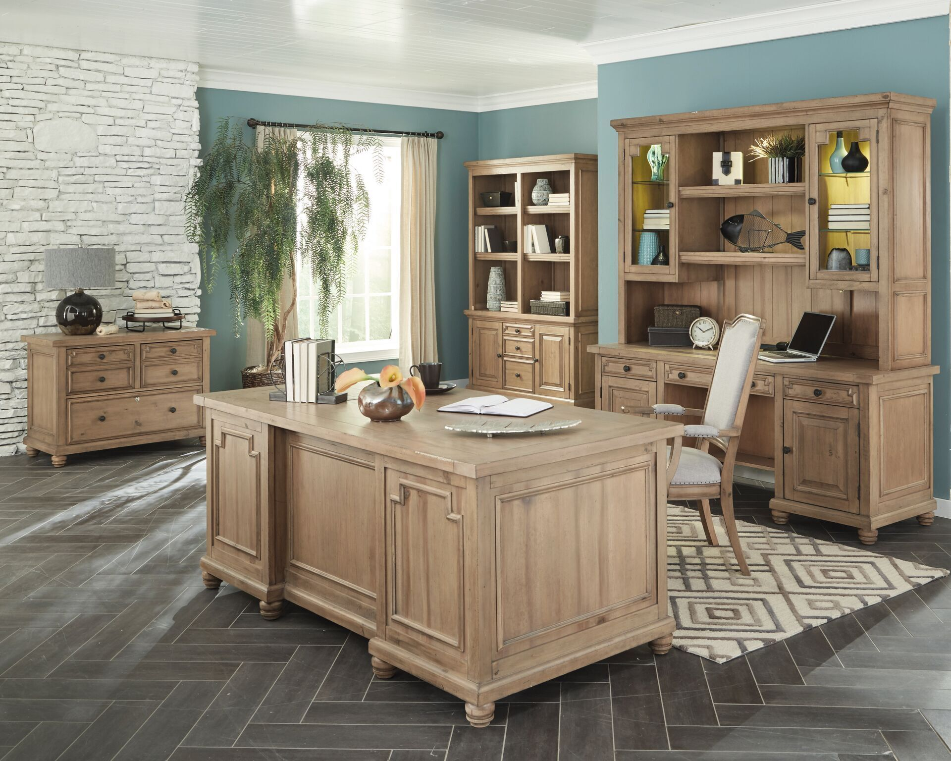 Making Success A Statement Our New Florence Home Office  # Muebles Cinthia