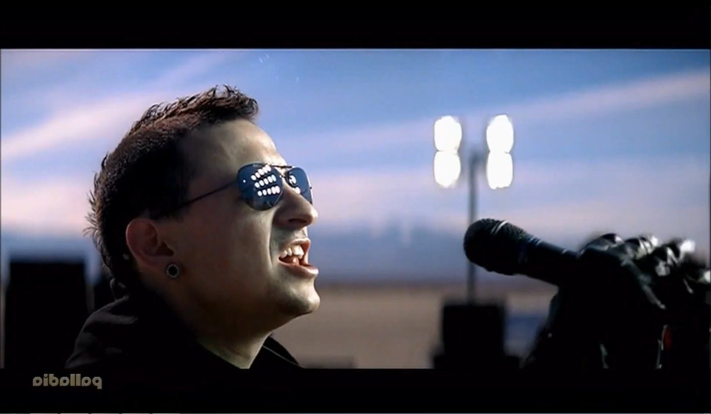 Linkin Park What I Ve Done Official Music Video With Lyrics