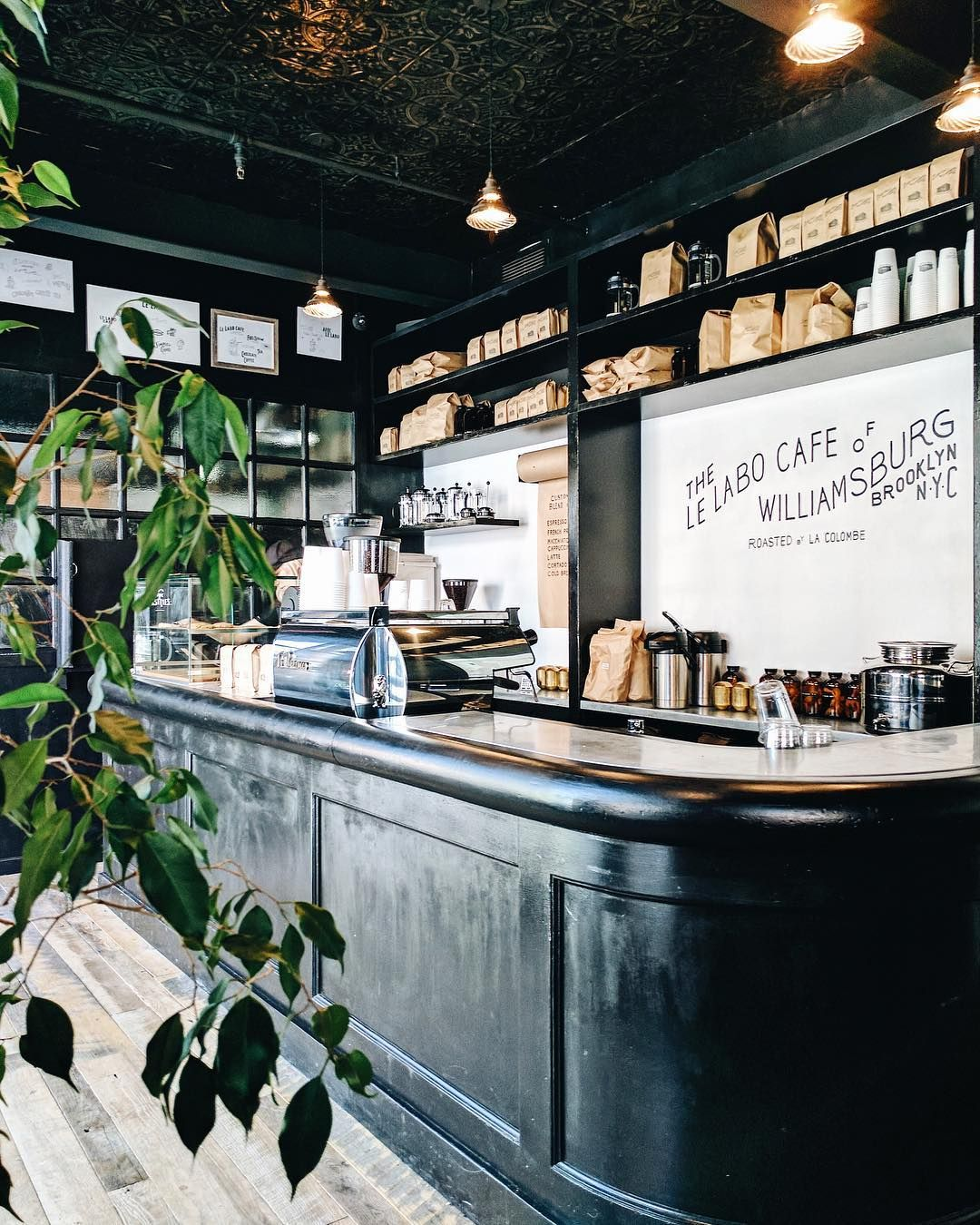 49++ Williamsburg brooklyn coffee shops trends
