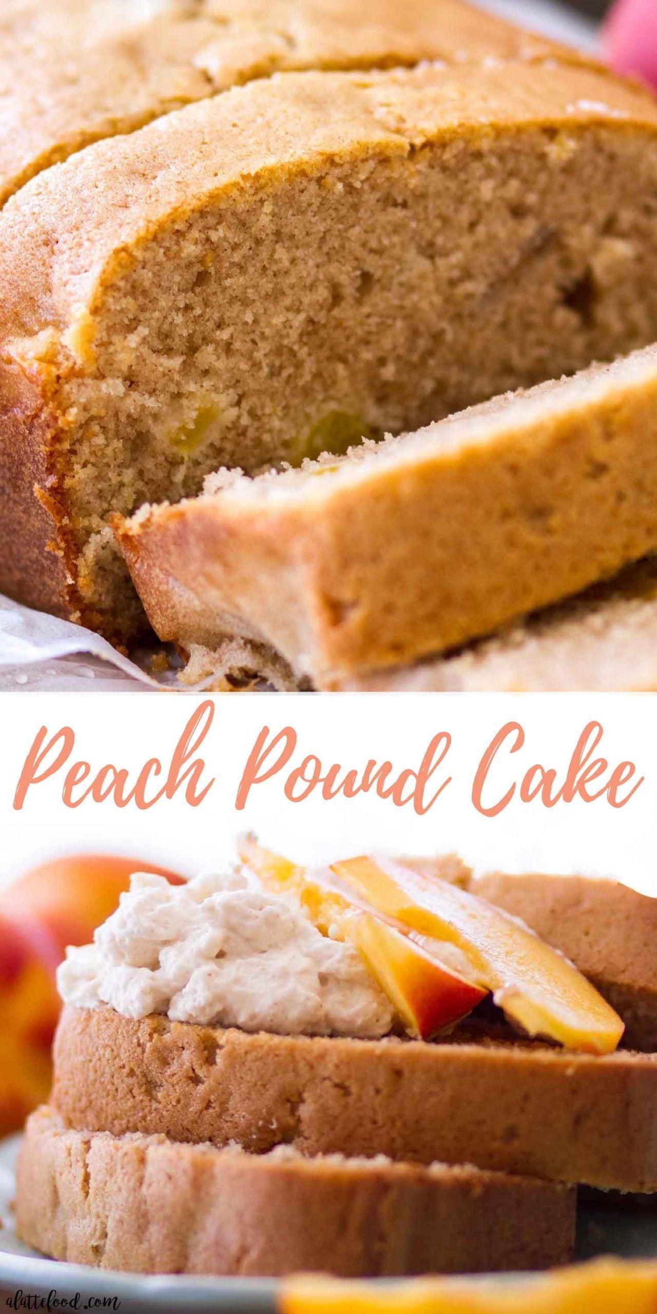 Pfund Auf Pfund Kuchen