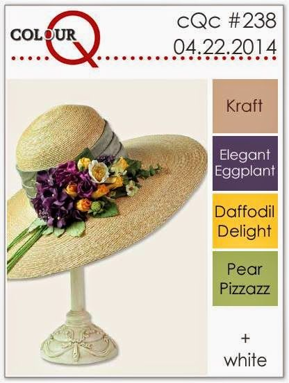 colourQ: elegant eggplant