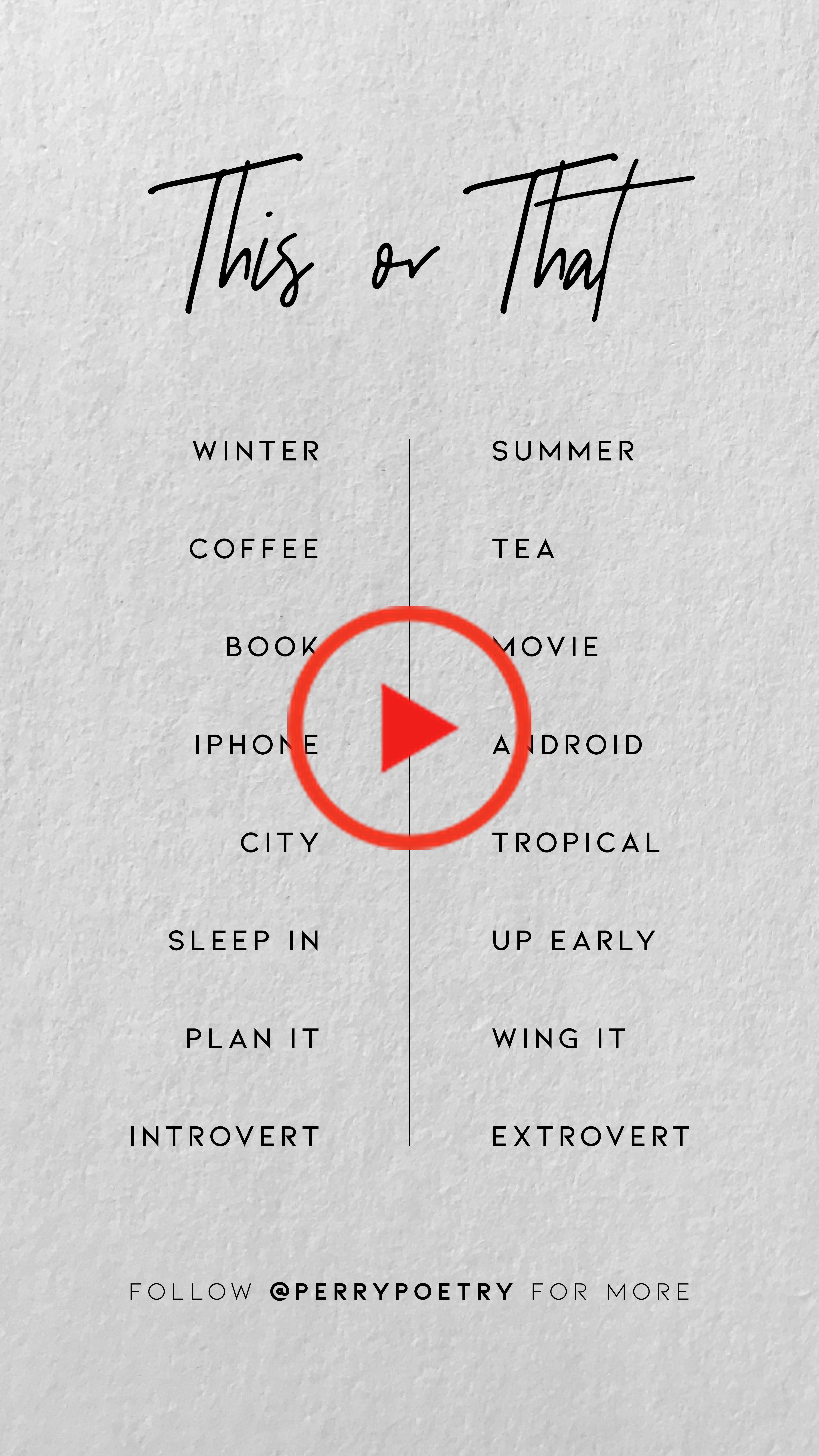 Instagram Story Templates From Perrypoetry Instagram Instastorytemplate Storytemplate Instagram Story Template Instagram Story Story Template
