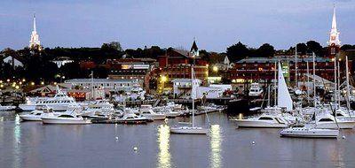 Newburyport, MA, USA- My Hometown!