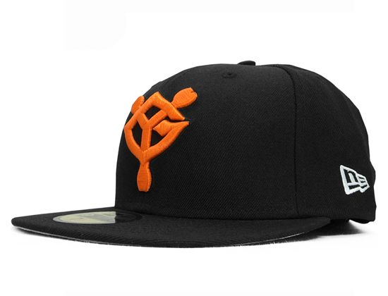 79cf35bea28 New Era Tokyo Giants 59Fifty Fitted Baseball Cap