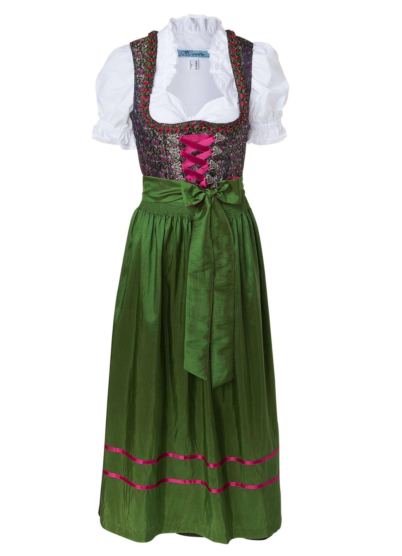 Onlineshop: http://www.hse24.de/Mode/Lola-Paltinger-Dirndl-mit-Blueten-Jacquard-pu51024533.html?mkt=som&refID=pinterest/Mode/Lola-Paltinger&emsrc=socialmedia Trachtenmode Dirndl Kleid #fashion #style #trend #clothing #shopping #dress #wiesn