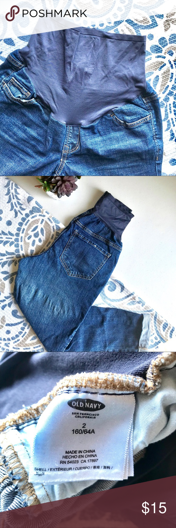 15+ Old navy maternity jeans ideas information