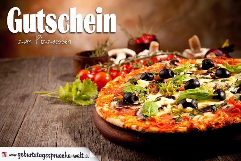 Pizza.De Gutschein Neukunde