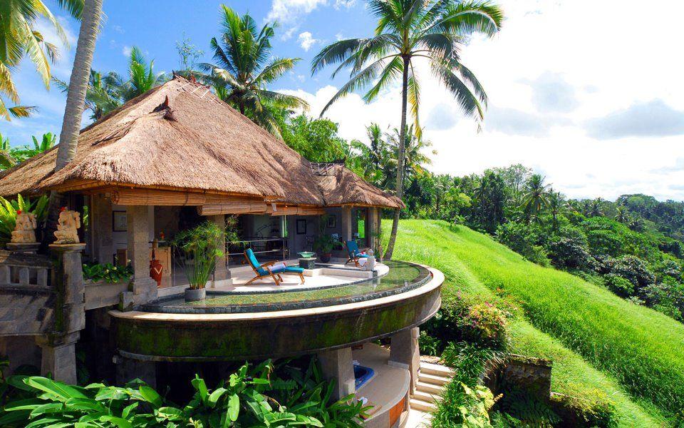 Vinceroy Hotel at Bali