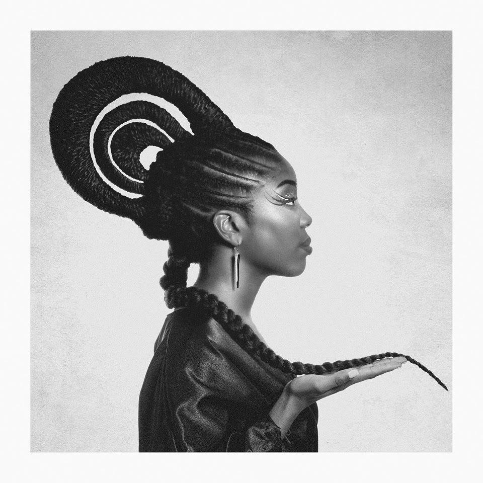 Haara tribute to ojeikere sephora joannes hairlooms project