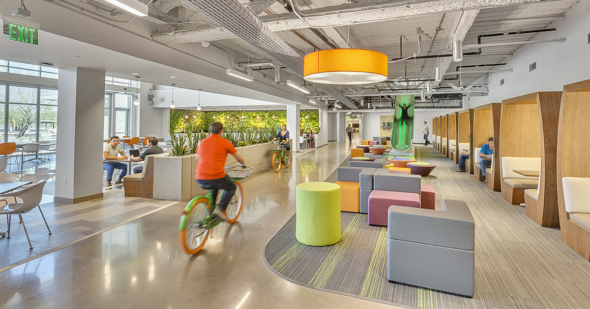 Best Places To Work Facebook Tops The List Again Corporate