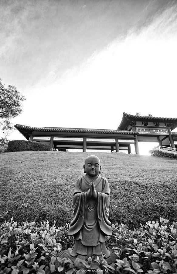 Templo Zu Lai Fo guang Shan
